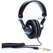 Auriculares Sony Modelo Mdr7506 Profesionales