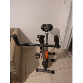 Bicicleta Fija Magnetica - Stingray Sport/ 5 Velocidades