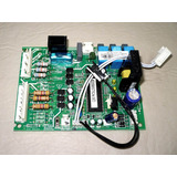 Placa Electrónica Unidad Exterior Piso Techo Bgh Original