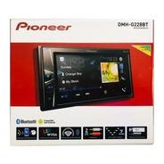 Multimídia Pioneer Dmh-g228bt