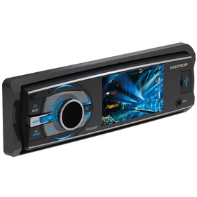Dvd Auto Pósitron Sp4330bt Usb Sd Aux Bluetooth Mp3 Tela 3