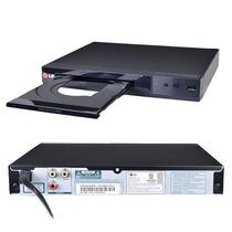 Reproductor Dvd Lg Mod Dp132 Nvo.