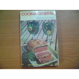 Libro Cocina General / Margarita De La Fuente