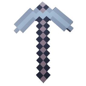 Pico Pixeleado Tipo Juego Minecraft