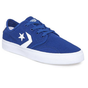 Zapatillas Converse All Star Cons Zakim Ox -oferta- !!!