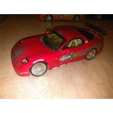 Mazda Rx7 1993 Dominic Rapido Y Furioso 1/18 $1300