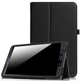 Samsung Galaxy Tab A 10.1 Case - Slim Fit Premium Vegan L...