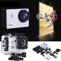 Camara Deportiva Extreme Sport Action Fhd1080p Gopro Killer