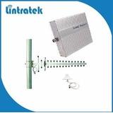 Kit 4g- 3g-2g Amplificador Señal Celular Todo Completo