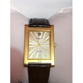 Reloj Nivada Original (super Slim)