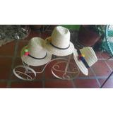 Sombrero De Cogollo Para Niñas en Mercado Libre Venezuela 1478de5df9a
