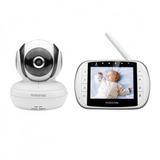 Monitor P/bebe Motorola Mbp360 Camara Panoramica