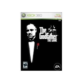 The Godfather Patch Xbox 360 Lt 3.0