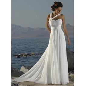 Vestido De Noiva Simples E Barato