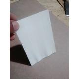 Lâmina Précomposta Marfim Branco P/instrumentos Marchetaria
