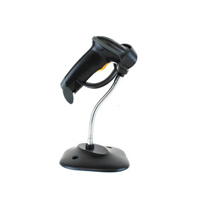 Scanner Laser Con Base Codigo De Barras Usb Punto De Venta