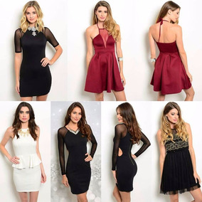 Venta de vestidos largos por mayoreo