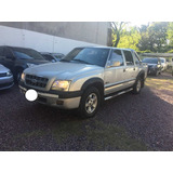 Chevrolet S10 4x4 Doble Cabina Limited 2005