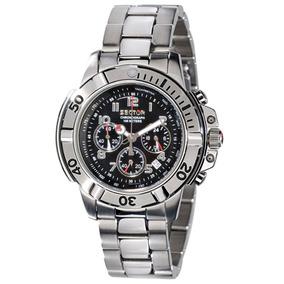Relógio Sector Ws30205t Prata