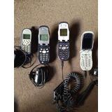 Celulares Nextel Traídos De Usa Motorola Operativos 9 De 10