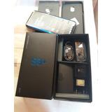 Galaxy Samsung S8 Plus Completo Com Nota Fiscal E Sem Detalh