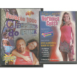 Dvd Furacao 2000 Classicos Do Funk Gratis Dvd Veronica Costa