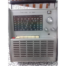 Radios Noblex7 Mares