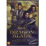 Dvd Dragon Blade Original C/ Dublagem Lacrado Jackie Chan