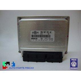 Módulo Cambio Automatico Audi Passat 2.8 Orig Vw 3b0907551ae