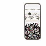 Capa Adesivo Skin109 Verso Sony Ericsson K660i