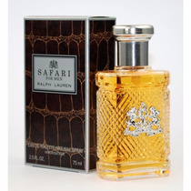 Ralph Lauren Safari For Men 75ml Masculino | 100% Original
