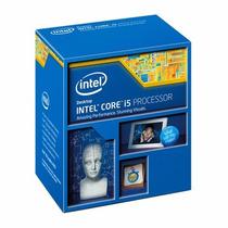 Processador Intel® Core I5-4690 (6m Cache, Até 3,90 Ghz)