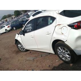 Mazda 3 2.0 2015 Hb Refacciones, Solo En Partes.