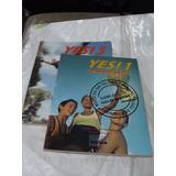 Libro Yes English 1 Y 3 , Grupo Norma , Secundaria , Año 2