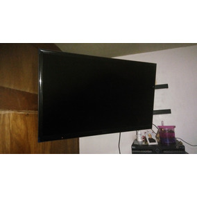 Televisor Sony De 42 Pulgadas Led Con Su Base.