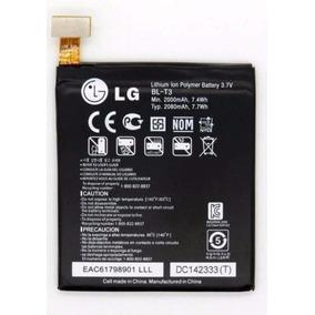 Bateria Pila Lg Bl-t3 Blt3 Optimus Vup895 Vs950 Envio Gratis