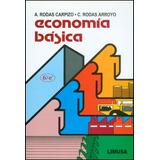 Libro Economia Basica Rodas Carpizo Rodas Arroyo 6ta Ed