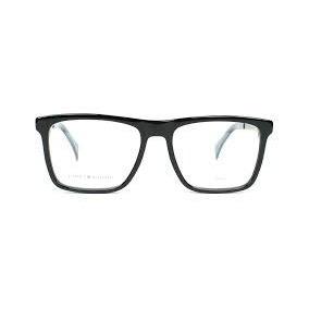 5a6398fdf886d Armacao De Oculos De Acetato Tommy Hilfiger - Óculos no Mercado ...