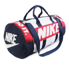 Bolsa Mochila Nike Grande Mala Viagem Moda Academia Camping