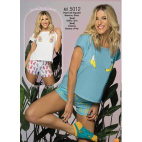 67d7cff8e3 Pijamas Mujer Invierno Natubel - Pijamas en Mercado Libre Argentina