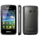 Samsung Galaxy Wave Y S5380 3g Wi-fi Mp3 Rádio Fm Vitrine