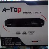 Mini Dvd A-top
