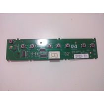 Placa Painel Hp F4180 Cb580-80009-a