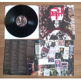 Death - Individual Thought Patterns / Vinilo 12
