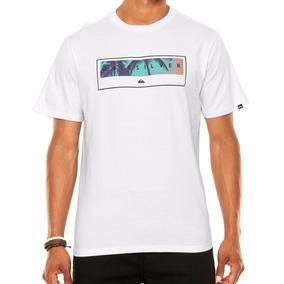 Sunga Box Quiksilver - Camisetas e Blusas no Mercado Livre Brasil 3adc957065