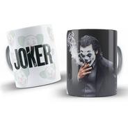 Canecas Joker - Coringa -  Lançamento!!!! - Mega Oferta!!!