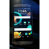 Htc One M8 De 32 Gb Vendo O Cambio