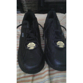 Zapatos Skechers Originales Talla 11 Americana Modelo Work
