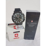 Combo Swiss Army Perfume + Reloj Victorinox Dia Del Padre