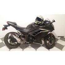 Kawasaki Ninja Ex250 (2017)